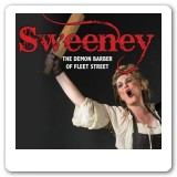 Heather in Sweeney Todd